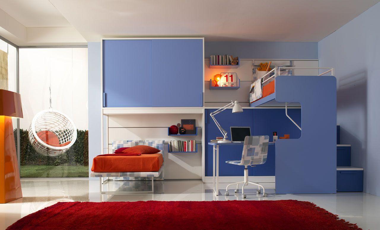 Camarotes Para Espacios Peque Os Buscar Con Google Carpinteria  # Giessegi Muebles Infantil