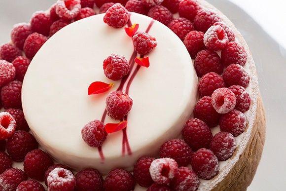 """Joli Boudoir // frederica1995:   """"Love Marie Antoinette"""" dessert..."""
