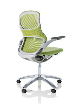Is One Of These High Tech Wonders Your Next Office Chair