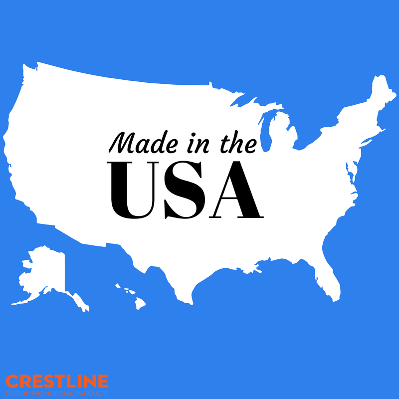 Looking For Products Made In The Usa Check Out Our Collection Custom Promotional Items Corporate Gifts Custom Giveaways