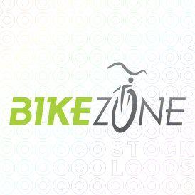 Bike Zone Logo Cycle Logo Bike Quotes Bike Logo