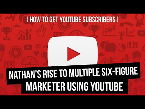 225 000 Subscribers 200 Leads Per Day From His Channel This Youtube Expert Shows You His 4 Step Proven Sy Youtube Subscribers Get Youtube Subscribers Youtube
