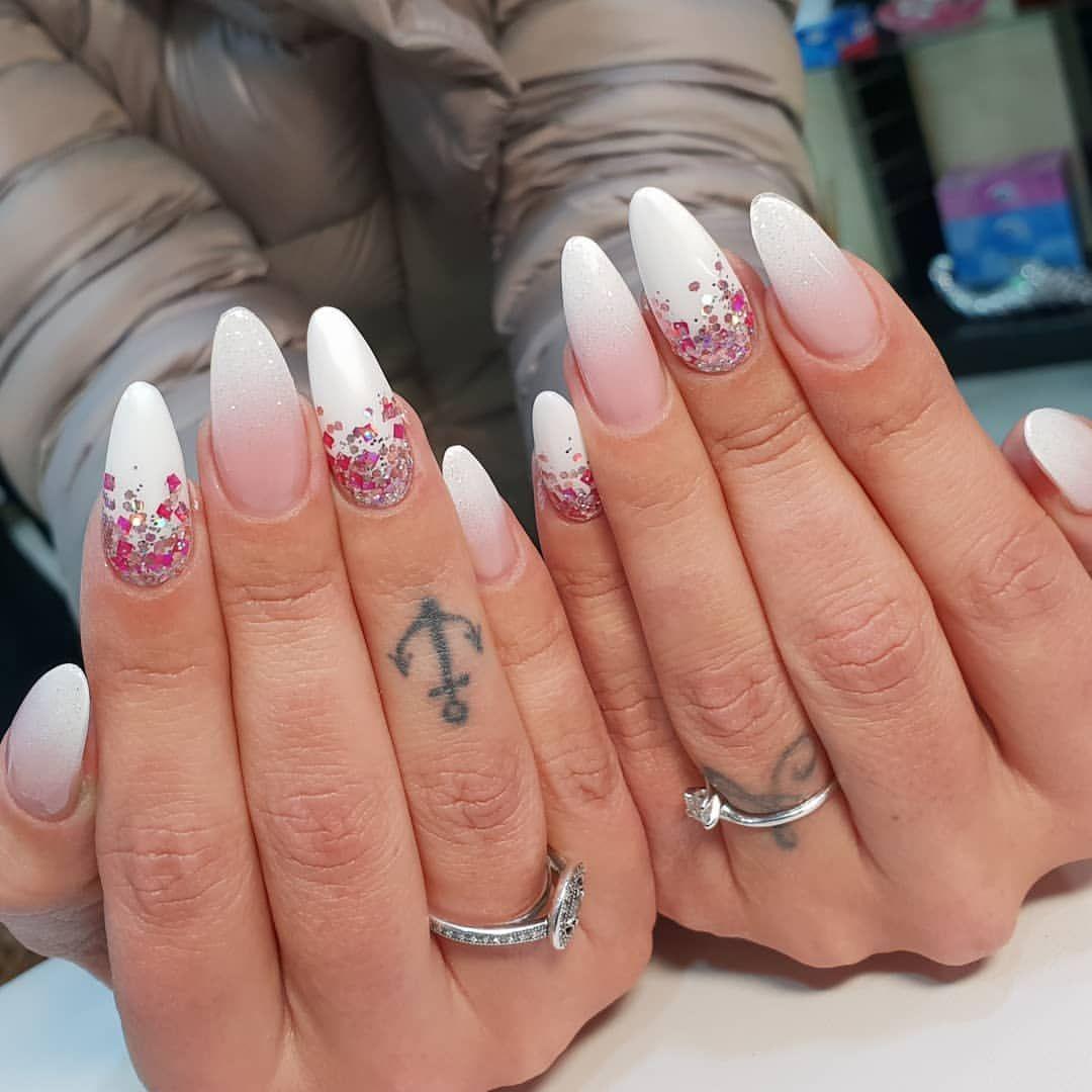 Photo of Baby boomer nails: 50+ ideas and instructions for gel nails baby boomers