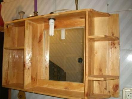 Image result for tipos de muebles esquineros de madera para el baño