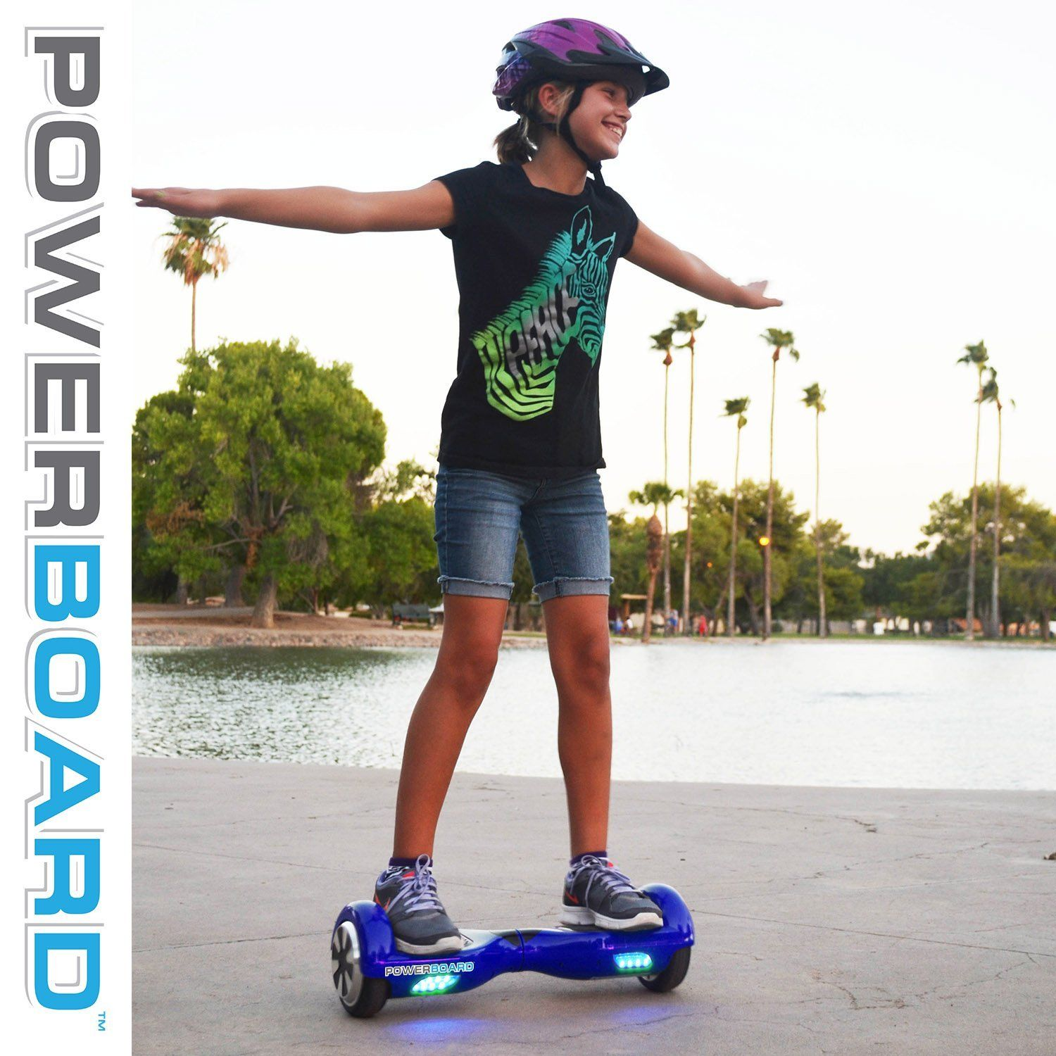 Best self balancing scooters hoverboards review in 2018