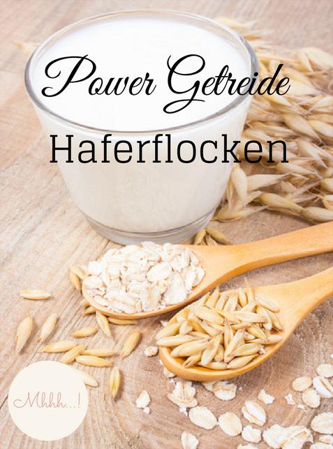 Power-Getreide Haferflocken: 4 günstige Rezepte zum Nachmachen