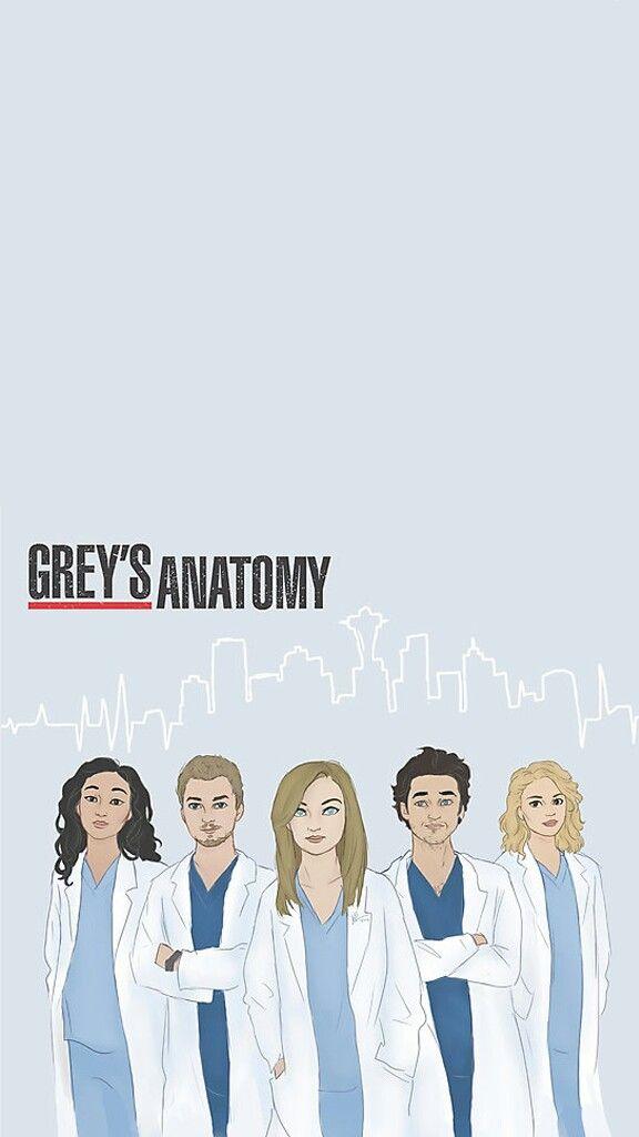 Papel De Parede En 2019 Memes De Greys Anatomy Greys