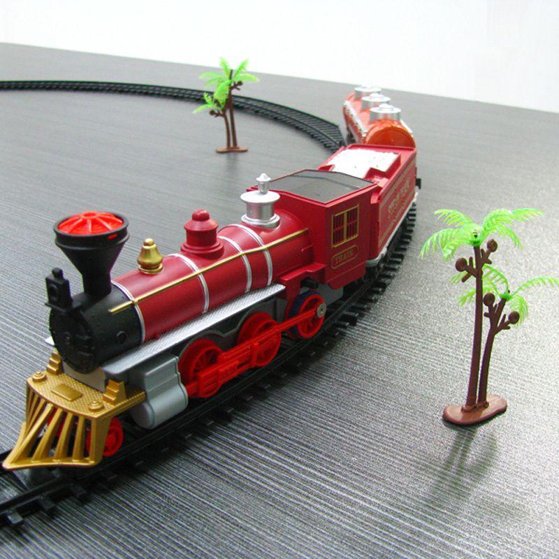 juguetes de trenes