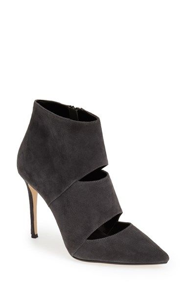 Dune London 'Adriane' Cutout Bootie (Women) available at #Nordstrom