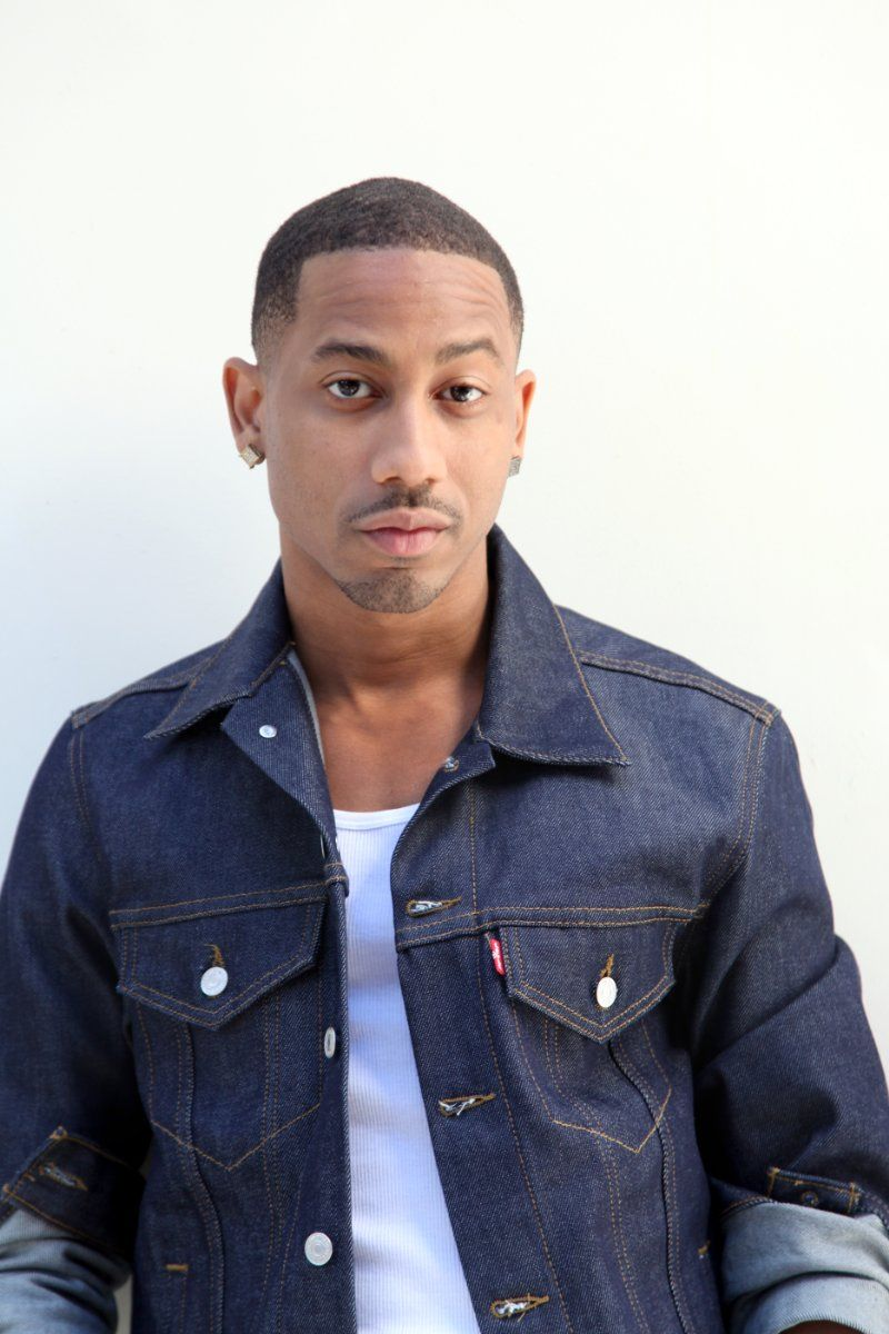 Brandon T Jackson As Grover Underwood From Percy Jackson And The