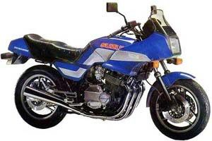 suzuki gsx750es 84 86 service repair workshop manual instant rh pinterest com Service Station Service ManualsOnline
