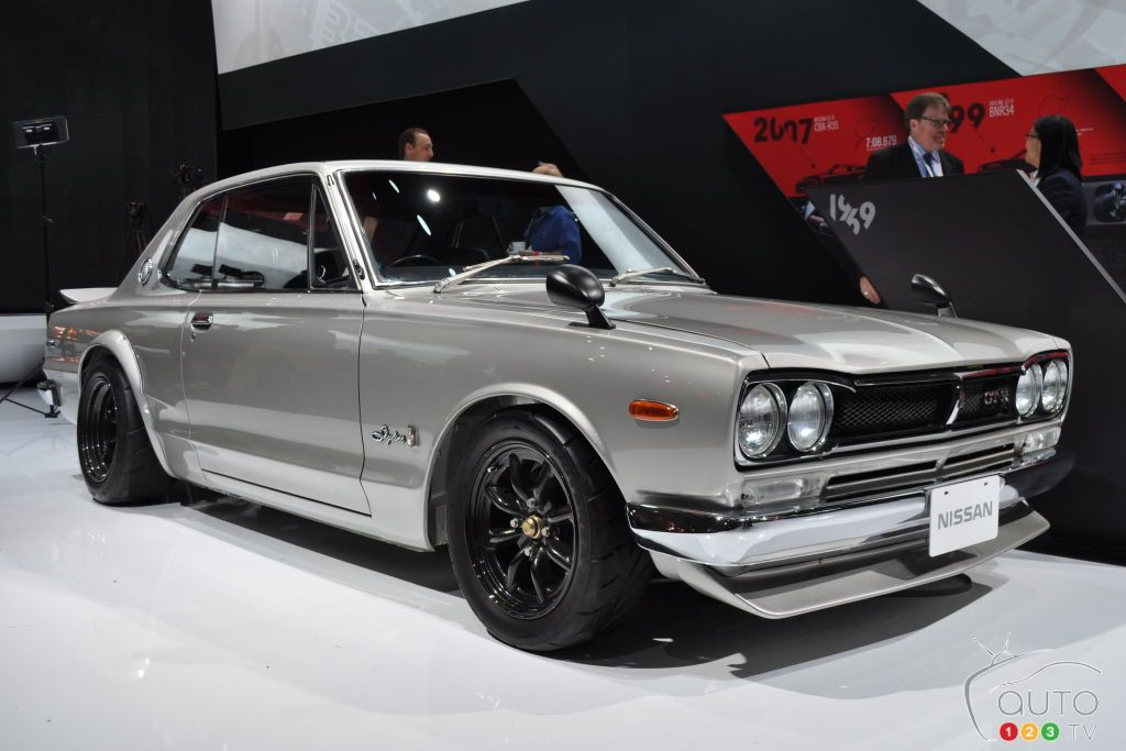 New York 2016: Top 10 classic cars | GT-R etc | Pinterest | Cars
