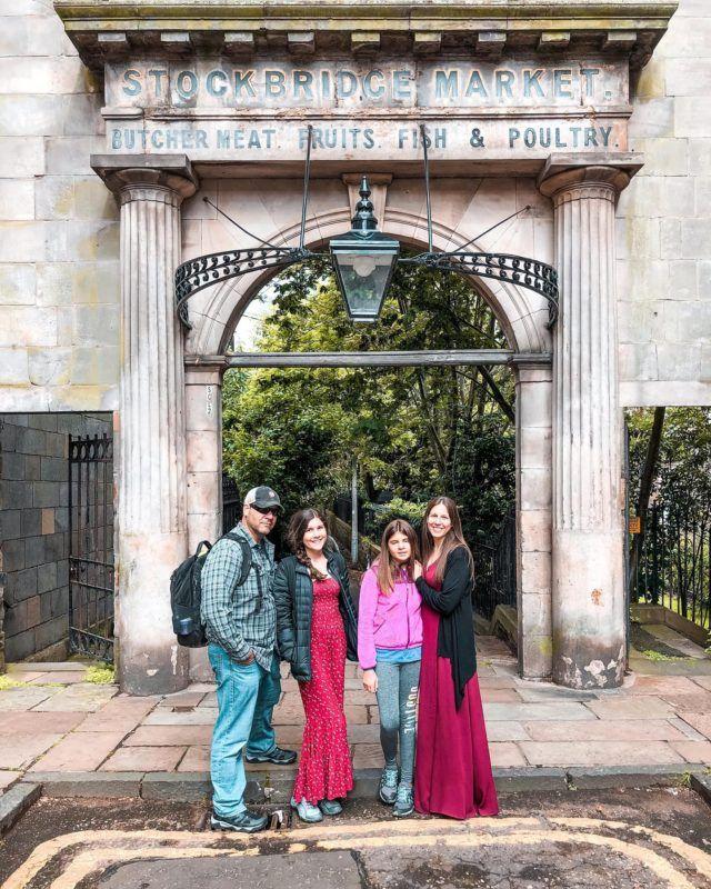 Magical Scottish Castles You Should Visit On Your Scotland
