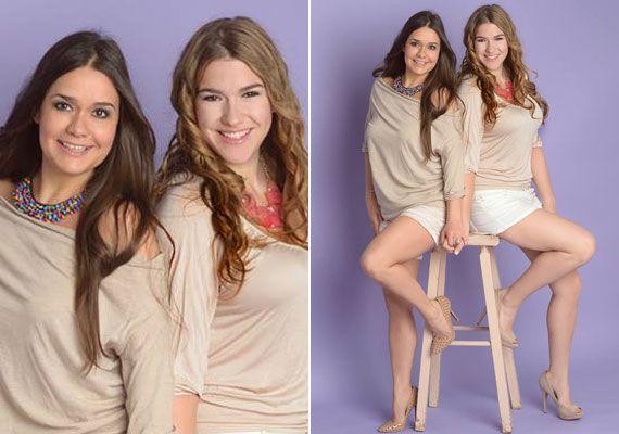 Fotó: Geszler Dorottya szépségét 19 éves lánya is örökölte! Így néz ki most Laura | femina.hu