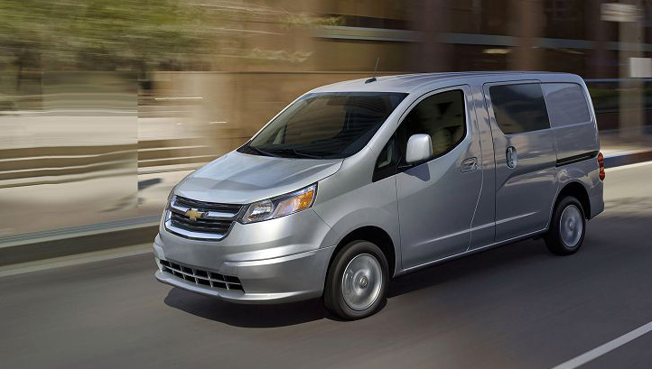 Inspirational Chevy Express 2016