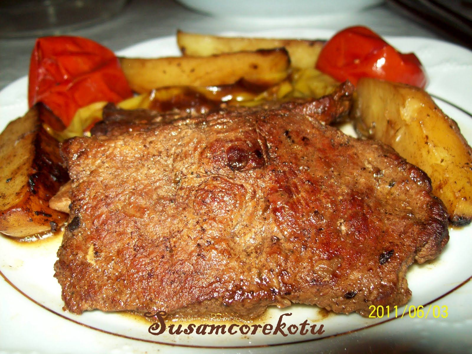 tarif: fırın biftek [36]