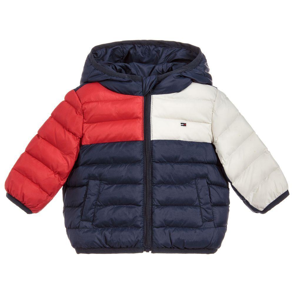 Womens 12-24 New Navy Fleece Duffle Style Hooded Coat Long Jacket Girls Ladies