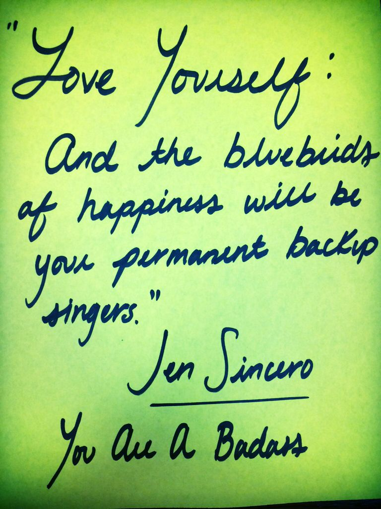 Jen Sincero Quotes Youareabadass Jensincero  You Are A Badass Vision Board