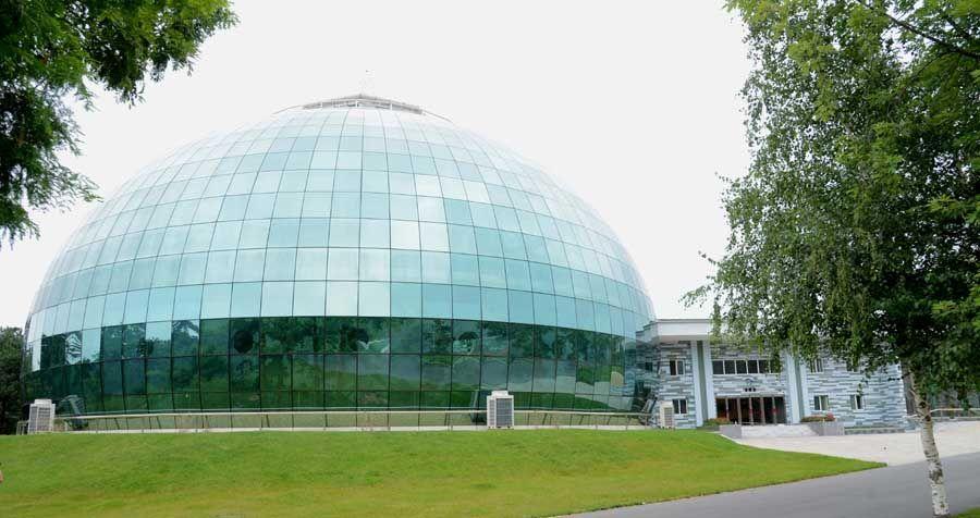 세계적수준의 문화정서생활거점, 교육거점으로 훌륭히 일떠선 자연박물관과 중앙동물원 (2)-《조선의 오늘》