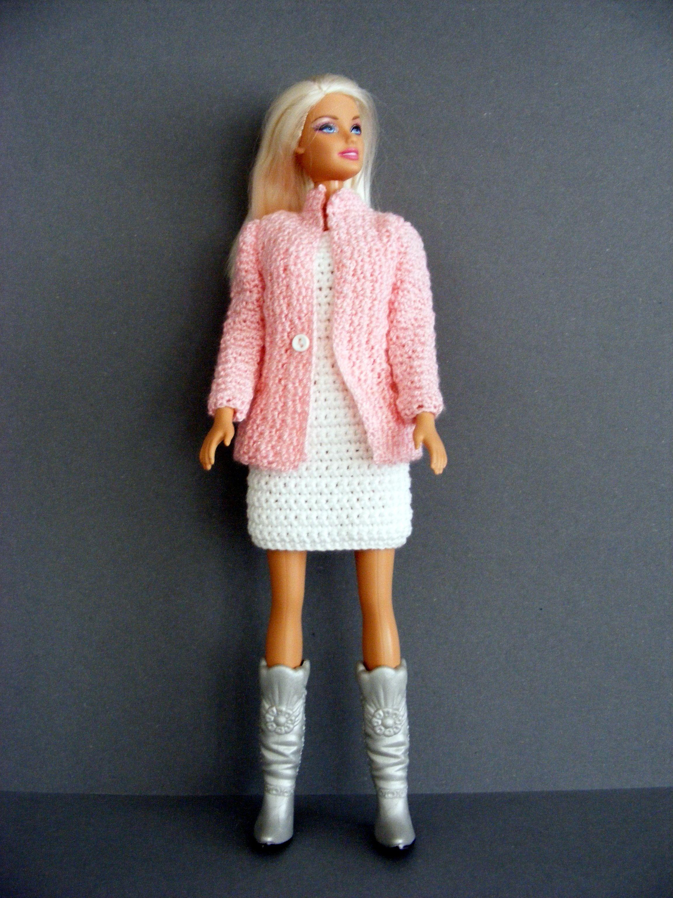фото схема вязания пальто для барби спицами предположения