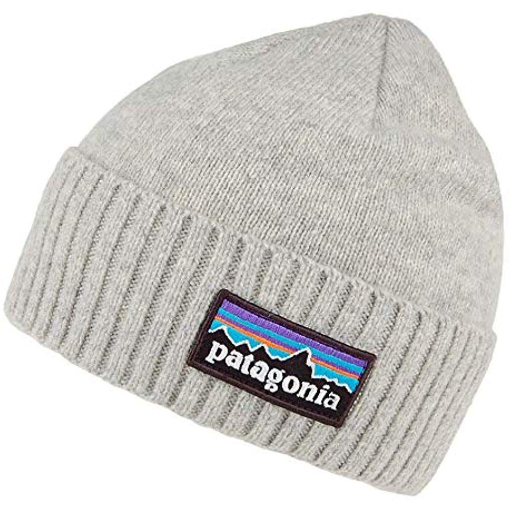 acquista il più recente ben noto ultima selezione Patagonia Snow Cappello Unisex Adulto #Abbigliamento #Uomo #T ...