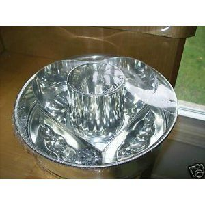 Pampered Chef Springform Pan Set (Kitchen) http://www.amazon.com ...