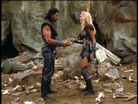Ares and Callisto playing rock, paper, scissors | Xena warrior princess,  Xena warrior, Warrior princess