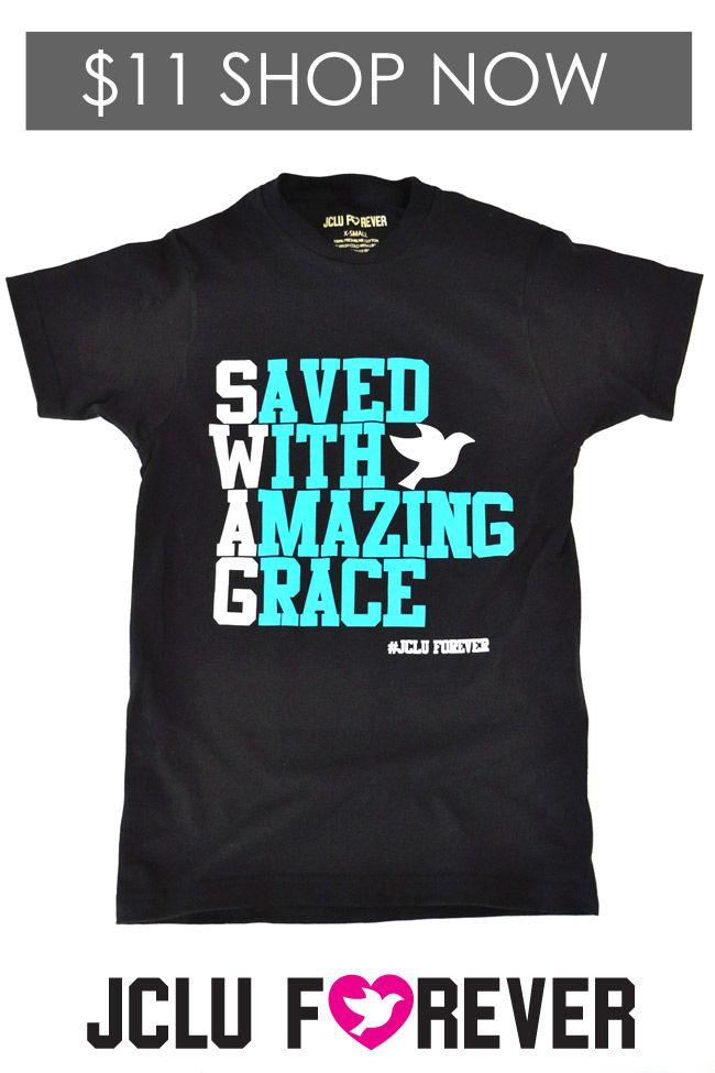 SWAG Christian T-Shirt  24984b15072