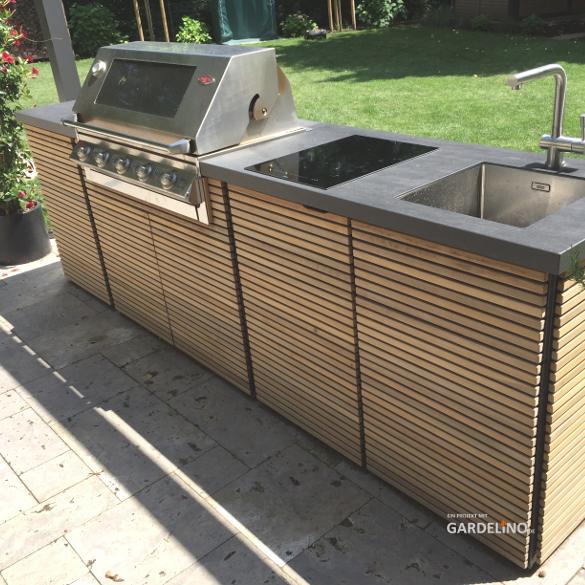 Outdoor kitchen – Designs Ideas