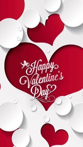 Valentines Day Quotes Wife Happy Valentine Day Quotes Happy Valentines Day Images Valentine S Day Poster