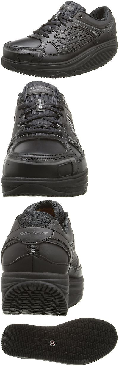 67f3220b47a05 Occupational 53548: Skechers For Work Women S Shape Ups 76557 Maisto Boot  Black 8 B(M) Us -> BUY IT NOW ONLY: $58.32 on eBay!