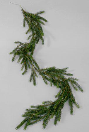 Pine Garland 180 cm - 9760