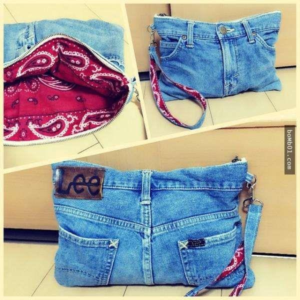 Photo of Personen som opprinnelig ønsket å kaste alle jeans, etter å ha lest disse 7 triksene er super moteriktig og enkel …