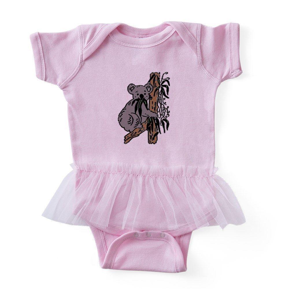 b2bc6a58f7 CafePress - Koala Eating - Baby Tutu Bodysuit  fashion  clothing  shoes   accessories  babytoddlerclothing  unisexclothingnewborn5t (ebay link)