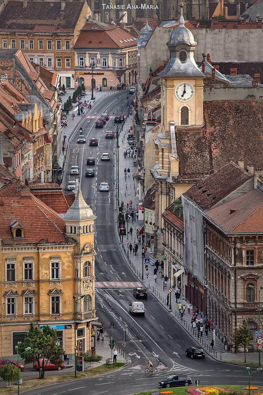 Brașov, România