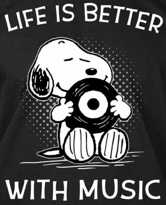 Charlie Brown Quotes About Life: Pin By Barbara Hallinan On ♫ Woah, Listen To The MuSic