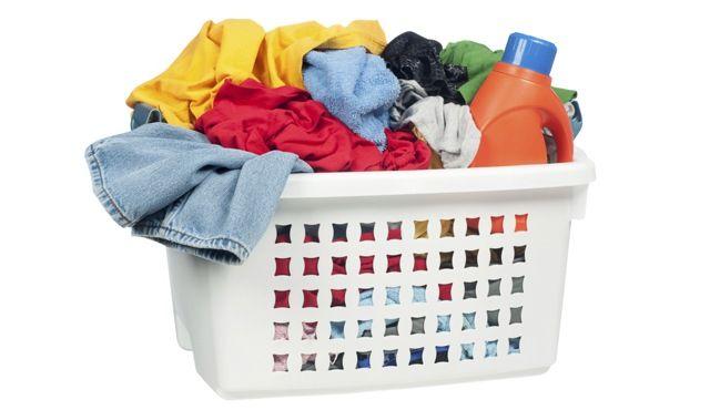7 Habits Of Highly Effective Triathletes Laundry Basket White