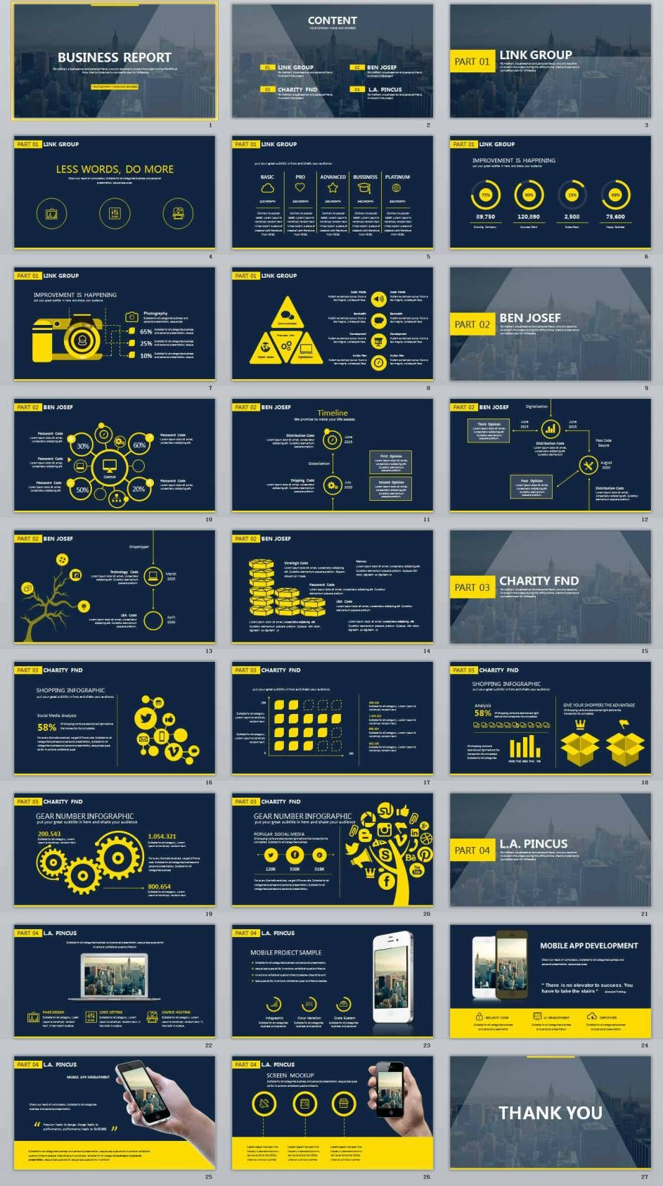 27 business report creative powerpoint template the highest 27 business report creative powerpoint template the highest quality powerpoint templates and keynote templates toneelgroepblik Image collections