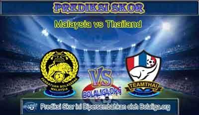 Prediksi Skor Malaysia Vs Thailand 4 Juni 2015 Hari Ini Genoa Malam Italia