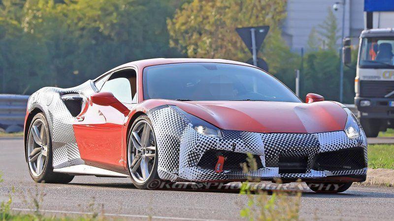 keith michaels plc insurance performance car ferrari gtb