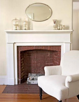 Mantel Party White Fireplace Mantels Holiday Fireplace Decor