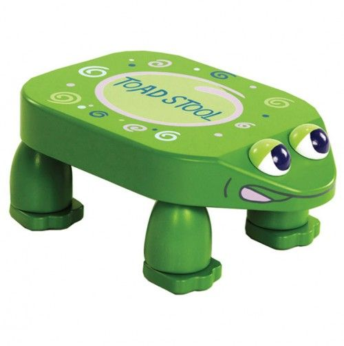 Adorable Toad Stool for Kids.