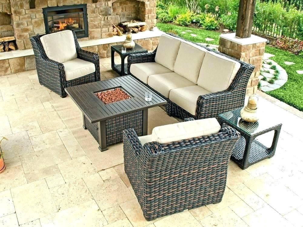 How to Care for Plastic Patio Furniture
