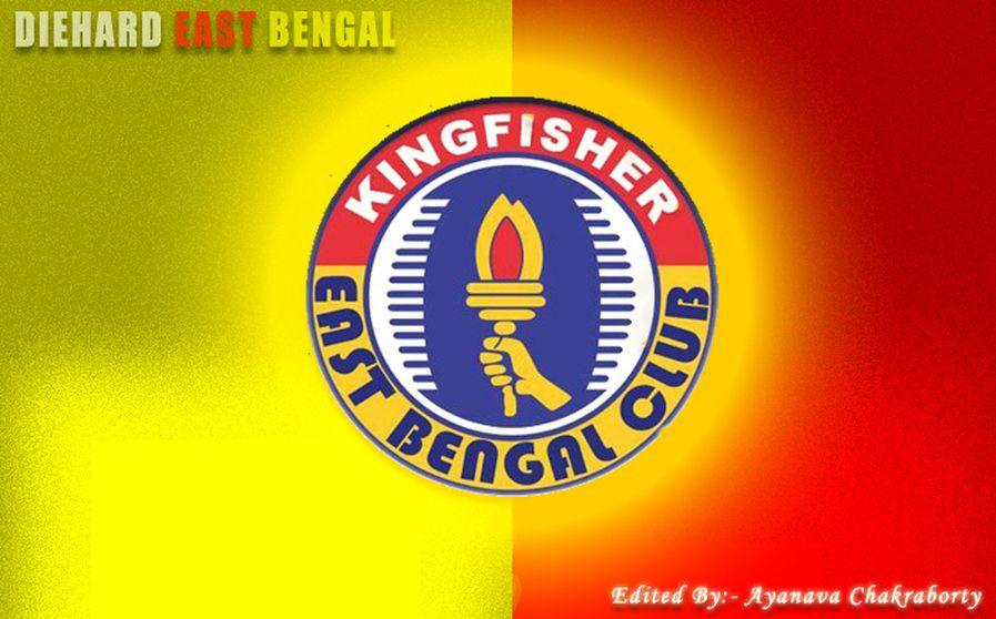 Kickin Wallpapers Kingfisher East Bengal Club Wallpaper Bengal Kingfisher East