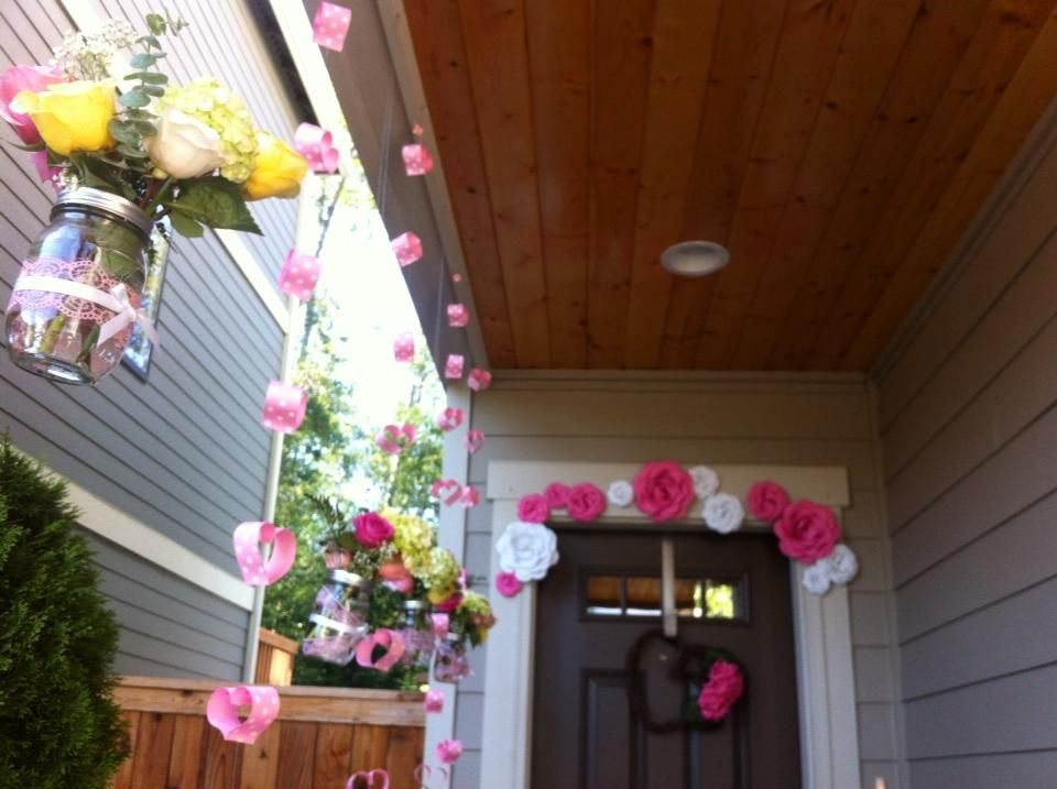 Front Door Decoration For Tea Ceremony/Dam Hoi