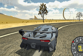 Madalin Stunt Cars 2 Is An Online 3d Driving Game With Different Maps Of Roads And Highways Perform The Coolest Stunts In This Driving M Car Car Games Stunts