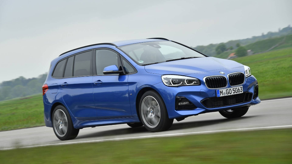 New Bmw Active Tourer Candel In 2020 New Bmw Bmw Bmw Concept