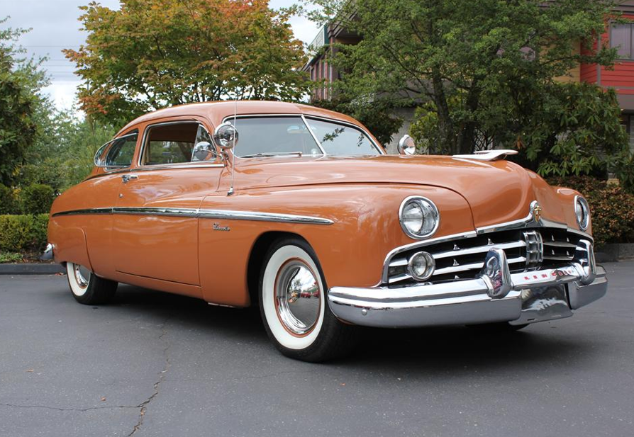 1949 Lincoln 2 Door Coupe Cars Pinterest Lincoln Cars And