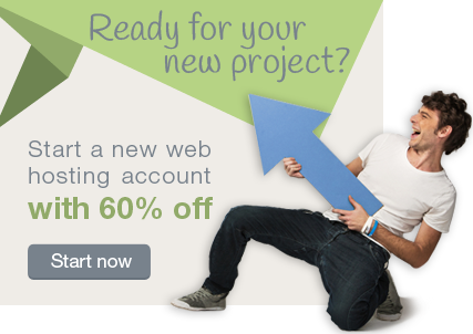 Start your new project with WebHostFace now!   New job ...