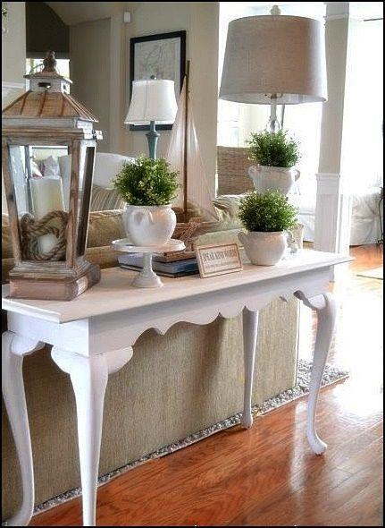 muebles para pasillo Muebles pasillo | mesita pasillo | Pinterest ...